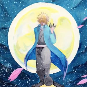 「銀魂」カラーな全蔵さんで、8月22日は全蔵さんの誕生日!☆(≧▽≦)☆!