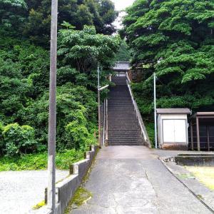 北陸三十三ヵ所観音霊場巡礼しようと思います。まずは33番 護国寺