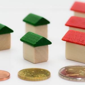 2021年5月の住宅ローン金利 フラット35。ローン金利は下落に転じるか?