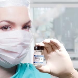 会社でコロナワクチン接種の職域接種がはじまります