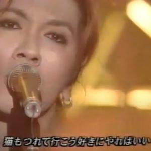The Yellow Monkey - 楽園(吉井和哉が一番美しい映像)