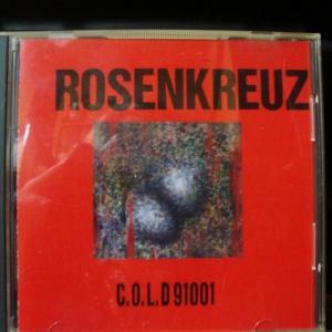 ROSEN KREUZ(V系インダストリアル/ゴシック)