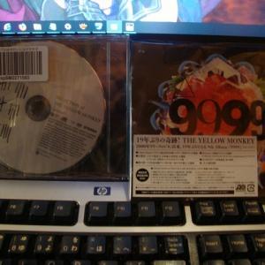イエローモンキー19年ぶりのアルバム 13年ぶりの元カノと通話する