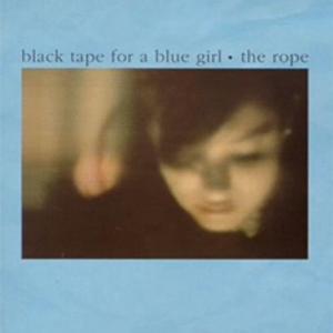 black tape for a blue girl(ダークウェイブ/ゴシック)
