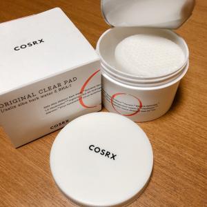 COSRX ワンステップ オリジナル クリアパッド