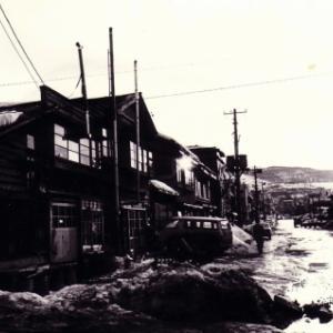 小樽冬景色-1