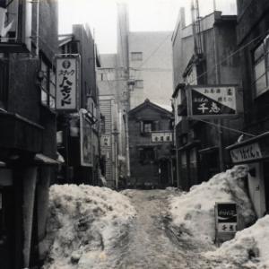 小樽冬景色-2