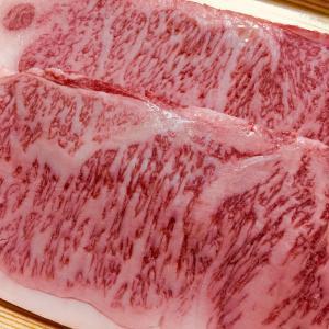 レベルが違う!とろける最高級のお肉「オリーブ牛」を食べてみました。