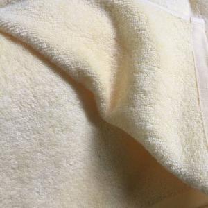 ホテル仕様な厚手の極上タオル!!シャルレのバスタオル&フェイスタオルを使ってみた。