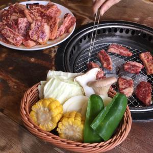 牛角最高★焼肉には人を元気にする魔法があるッ!新牛角カルビ食べてきました♪