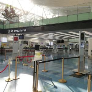 羽田空港国際線ターミナルの今