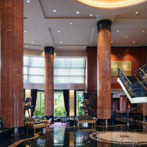 GOTOキャンペーンで打ち合わせは都内の高級ホテル