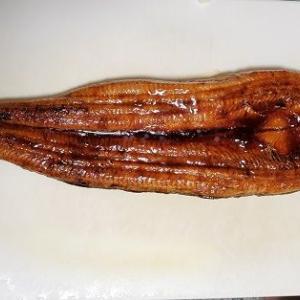 鰻美味しかった。