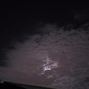 台風が近づいています。