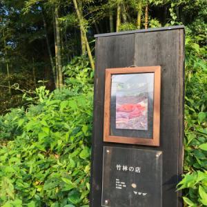 8月の竹林展 @あきる野