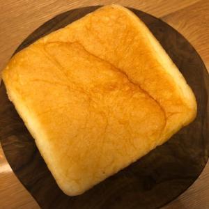 食パン購入