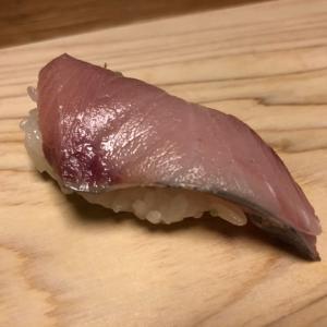 久しぶりにおうちで握り寿司