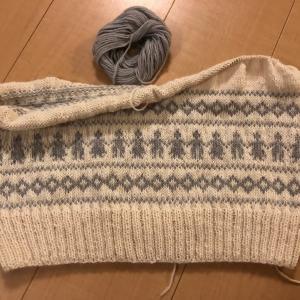 編み込みって難しいなぁ
