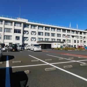 熊野古道伊勢路を歩く 紀伊長島~相賀(一石峠、三浦峠、始神峠)