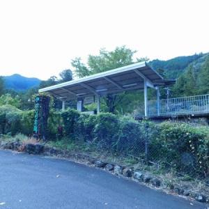 熊野古道伊勢路を歩く 梅ケ谷~三野瀬(荷坂峠)