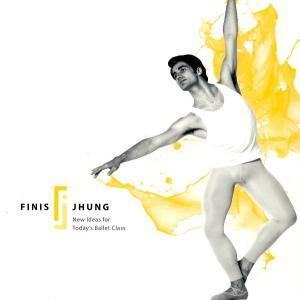 Finis Jhung バレエレッスンDVD /バランセ