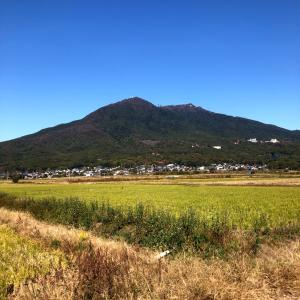 筑波山でお蕎麦