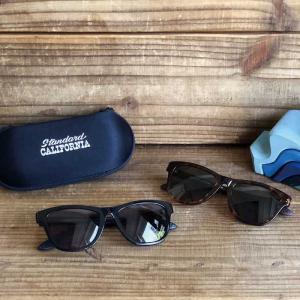 STANDARD CALIFORNIA KANEKO OPTICAL × SD Sunglasses Type 6