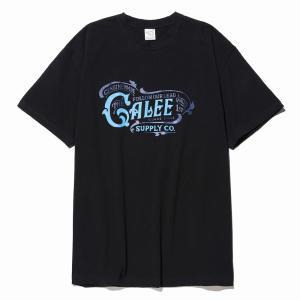CALEE Main logo t-shirt