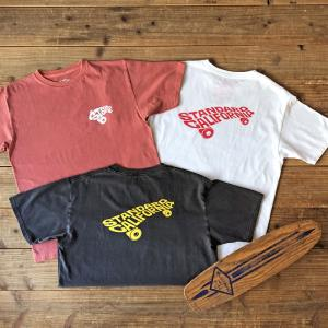 STANDARD CALIFORNIA SD Stay Stoked T