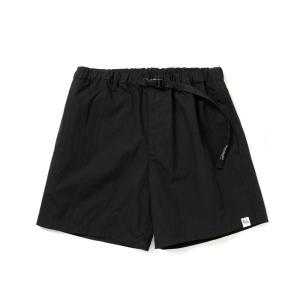 CALEE C/N Plain short pants