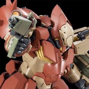 閃光のハサウェイ【プレミアムバンダイ限定】HG 1/144 メッサーF02型