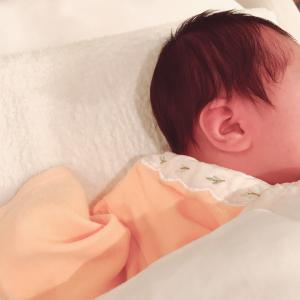 産後3日目…モゥ!退院です