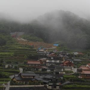 西日本豪雨2年、まだまだ復旧中
