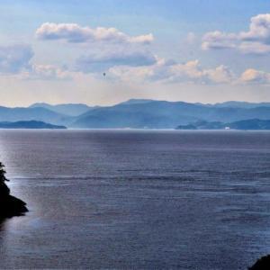 島から見える安浦はどこだ?