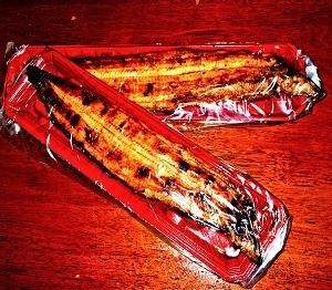 こんな鰻が食べられる!至福の安浦