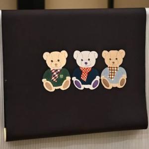 小熊三兄弟の染帯から未来の和装業界のあるべき姿を考える!