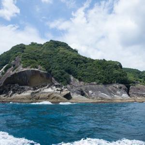 楯ヶ崎観光遊覧船