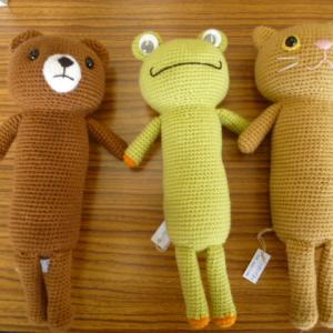 編みぐるみオーダー