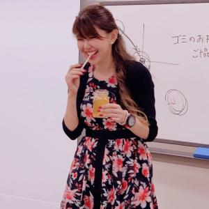 蜂蜜講座@神戸っ