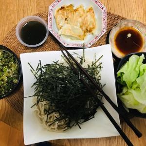 木曜日の昼食   2019.11.14
