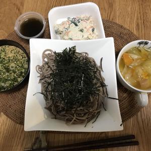 金曜日の朝食   2020.09.25
