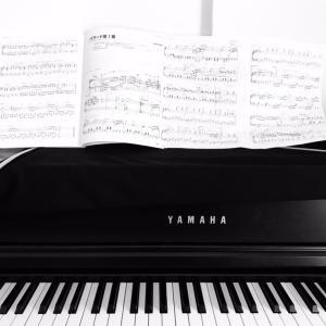 ピアノのレッスン32回目
