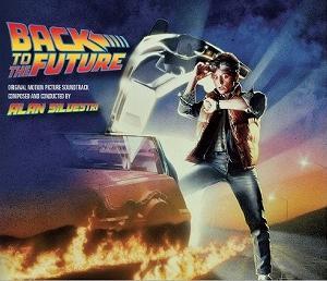 映画 『バック・トゥ・ザ・フューチャー』(Back to the Future) 回想