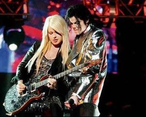 あのギタリストは今?