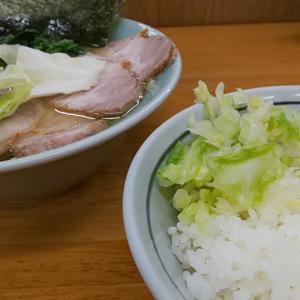 ことし最後の満腹(まんぷく)?
