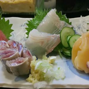 魚がし寿司(赤羽店) 今週の呑み処