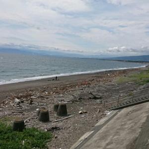 あの日、あのとき。㉞【リベンジ成功♪千本浜での渚チヌ釣り】