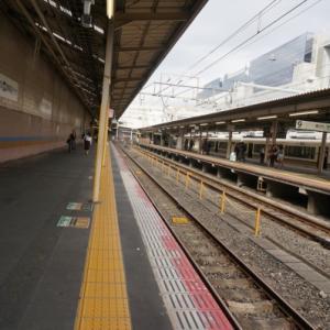 京阪電鉄ほぼ乗りつくしの旅(三条駅まで)