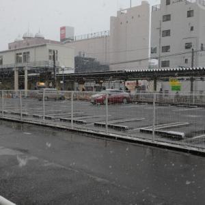 一応東京ですけど…