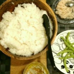 ふるさと納税で 手巻き寿司パーティー❗